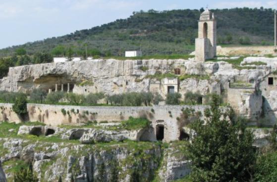 Gravina in Puglia. Una città tutta da scoprire